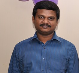 Mr.Sivarajavel - Director