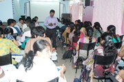 At Class Room - Mr.Sivarajavel